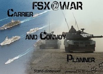 FSX@War Has Arrived